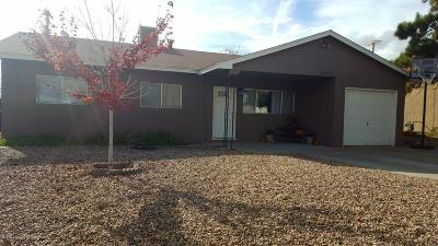 Single Family Home For Sale: 5007 Loma Alto Drive