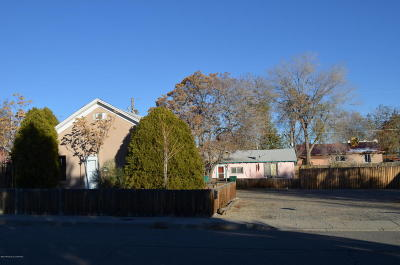 Farmington Single Family Home For Sale: 316 N Loma Linda Avenue