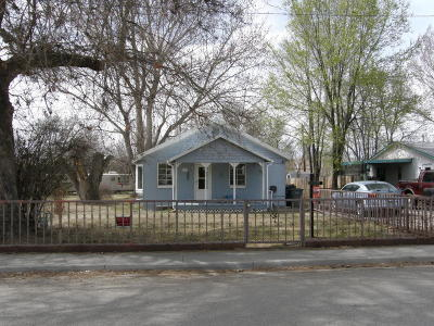 Single Family Home SOLD: 817 McCoy Avenue