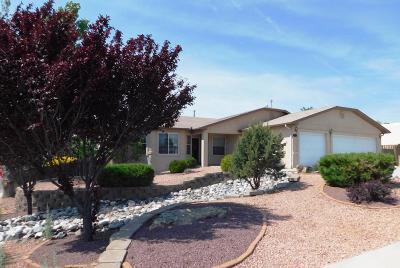 Farmington Single Family Home For Sale: 4909 Holmes Drive