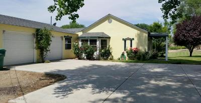 Kirtland Single Family Home For Sale: 2 Road 6288