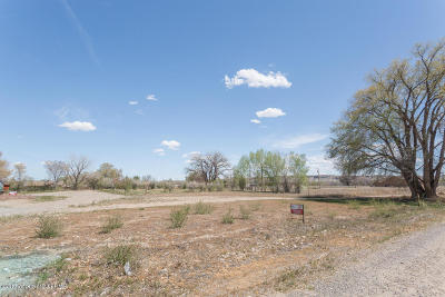 Residential Lots & Land For Sale: Lot 2-1 Road 6331