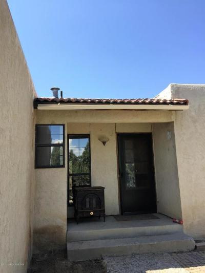 Aztec, Flora Vista Single Family Home For Sale: 15 Road 3074