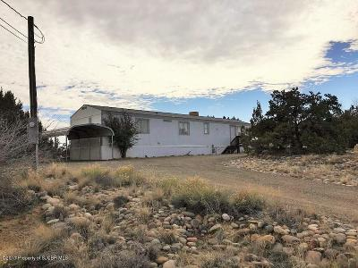 Aztec, Flora Vista Manufactured Home For Sale: 42 Road 3142