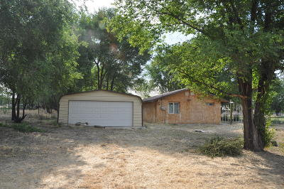 Single Family Home For Sale: 2 Road 6880