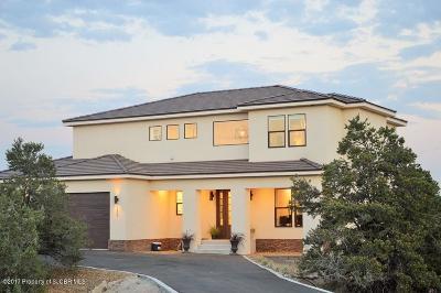 Farmington Single Family Home For Sale: 6200 Sand Avenue
