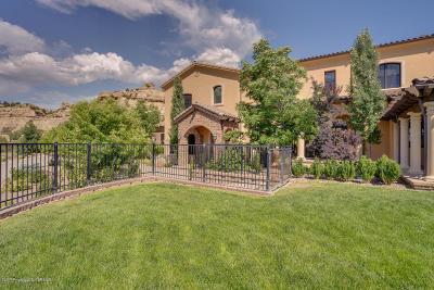 Single Family Home For Sale: 3255 Burnham Road