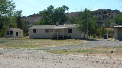 Aztec, Flora Vista Manufactured Home For Sale: 14 Road 2620