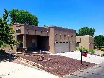 Single Family Home For Sale: 5709 Pinehurst Drive