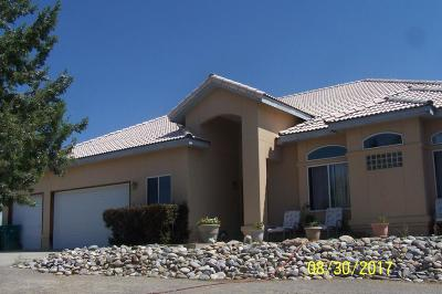 Farmington Single Family Home For Sale: 8520 Foothills Drive