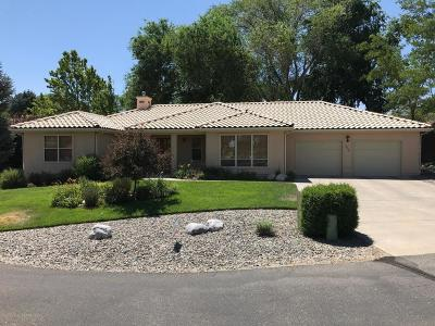 Single Family Home For Sale: 5429 St Andrews Drive