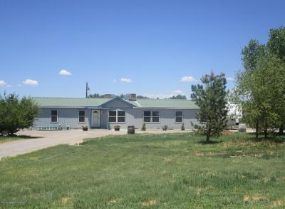 Bloomfield Manufactured Home For Sale: 23 Road 5507