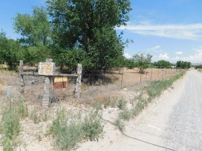 Bloomfield Residential Lots & Land For Sale: 5 Road 5193