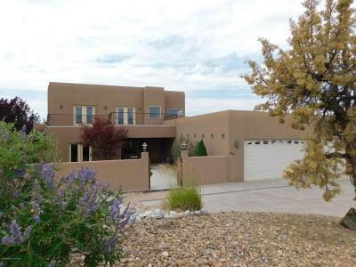 Single Family Home For Sale: 5421 Colibri Place