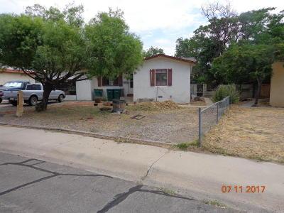 Farmington Single Family Home For Sale: 1120 Acoma Place