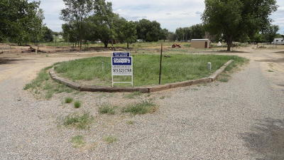 Farmington Residential Lots & Land For Sale: 8 Road 5330
