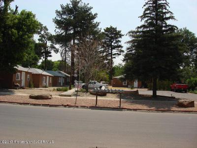 Multi Family Home For Sale: 110 N Mesa Verde Avenue