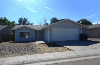 Bloomfield Single Family Home For Sale: 1413 Elizabeth Street