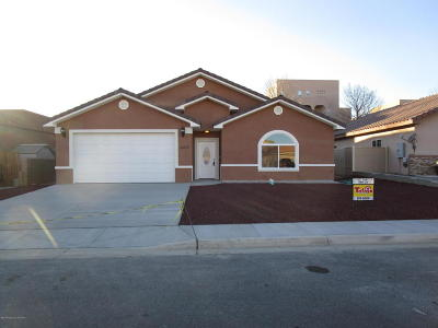 Farmington Single Family Home For Sale: 6015 Arroyo Drive