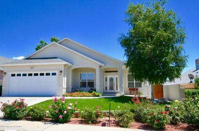 Farmington Single Family Home For Sale: 6932 Alyssa Court