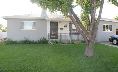 Farmington Single Family Home For Sale: 2103 N Cochiti Avenue