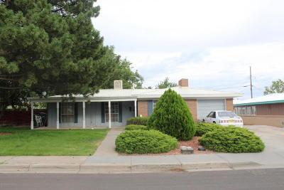 Farmington Single Family Home For Sale: 2104 Summit Drive