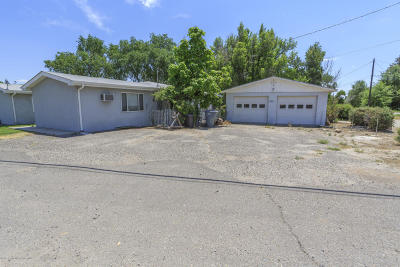 Bloomfield NM Single Family Home For Sale: $114,900