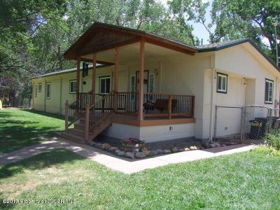 Aztec, Flora Vista Manufactured Home For Sale: 395 Road 3000