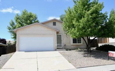 Farmington Single Family Home For Sale: 3905 Buckingham Street