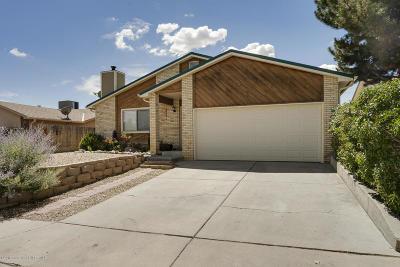 Farmington Single Family Home For Sale: 4709 Caribbean Avenue