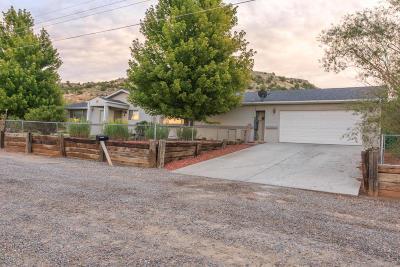 Aztec, Flora Vista Single Family Home For Sale: 797 Road 3000