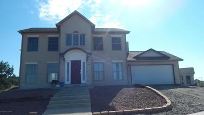 Aztec, Flora Vista Single Family Home For Sale: 230 Road 3160