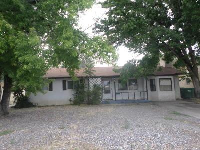 Farmington Single Family Home For Sale: 909 N Watson Avenue