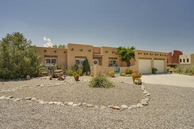 Aztec, Flora Vista Single Family Home For Sale: 9 Road 3630
