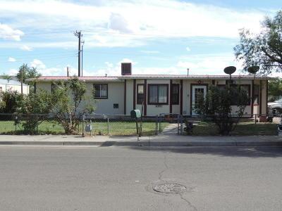 Farmington Manufactured Home For Sale: 2901 E 18th Street