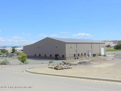 San Juan County Commercial For Sale: 2700 Pepsi Way