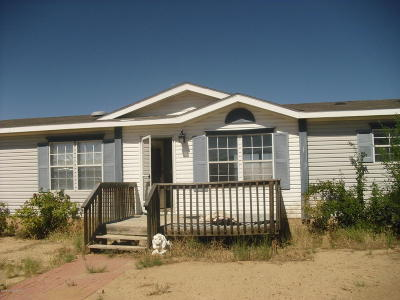 Farmington Manufactured Home For Sale: 4820 Bellflower Circle