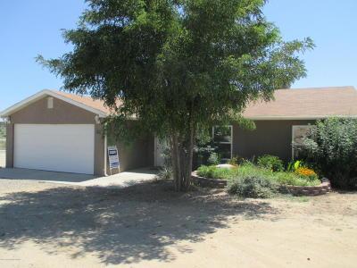 Aztec, Flora Vista Single Family Home For Sale: 24 Road 3075