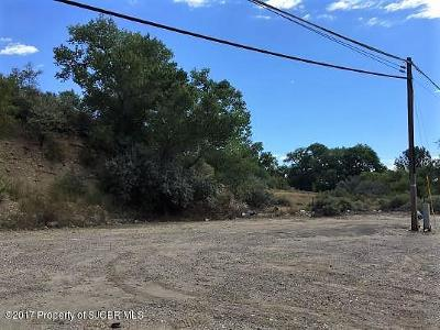 Farmington Residential Lots & Land For Sale: 3000 W Main Street