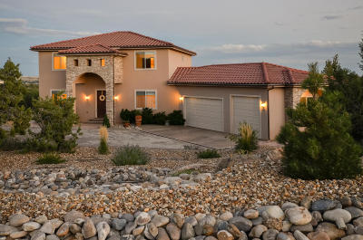 Farmington, Flora Vista Single Family Home For Sale: 6119 Lakewood Street