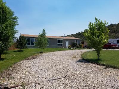 Aztec, Flora Vista Manufactured Home For Sale: 33 Road 2469