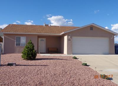 Aztec, Flora Vista Single Family Home For Sale: 3200 Blancett Drive