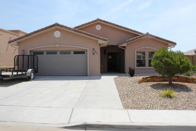 Single Family Home For Sale: 6034 Arroyo Drive