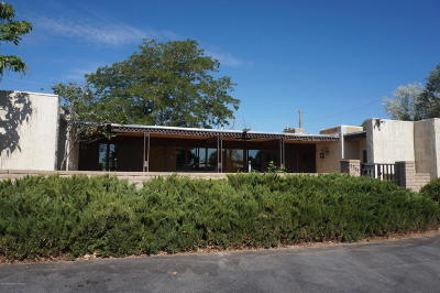 Farmington, Flora Vista Single Family Home For Sale: 3321 N Sunset Avenue