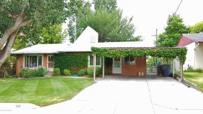 San Juan County Single Family Home For Sale: 305 Gila Road