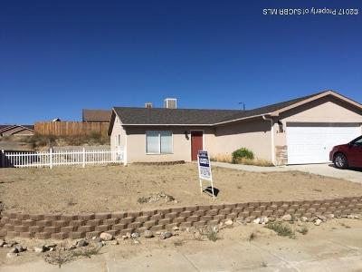 Aztec, Flora Vista Single Family Home For Sale: 3307 J F Scott Drive