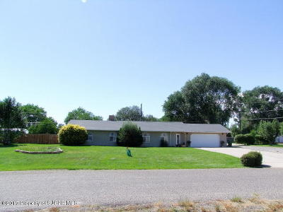 Bloomfield Single Family Home For Sale: 3 Road 5153