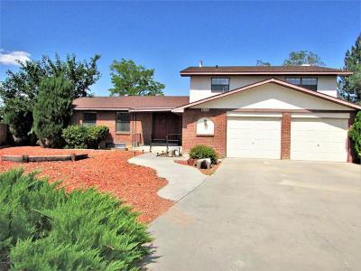 Farmington Single Family Home For Sale: 2124 Tierra Court