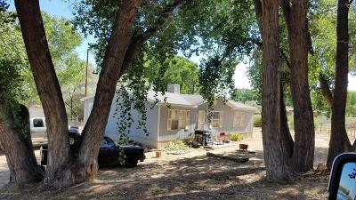 San Juan County Multi Family Home For Sale: 20, 22, 26 Road 5183