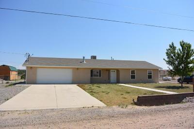 Aztec, Flora Vista Single Family Home For Sale: 6 Road 31150